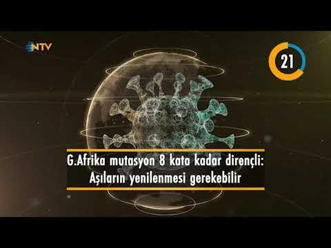 NTV | Günün öne çıkan haberleri - 21 Ocak 2021