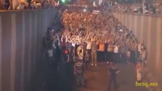 Հու, Հու, Հու    Իսլանդական ոգով հայ ցուցարարները
