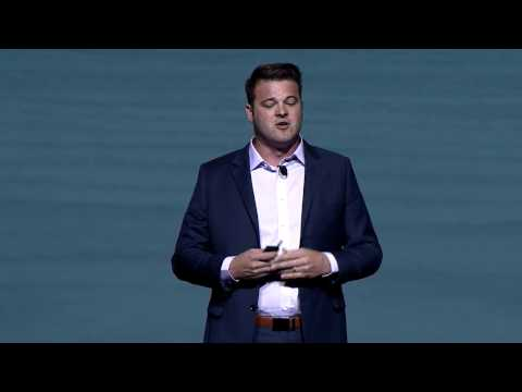 The Power of Next: Evolve to Omnichannel SuiteWorld17 Retail Keynote