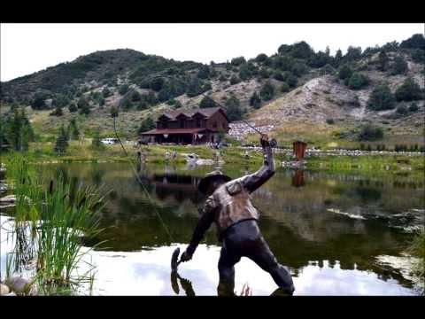 Colorado Springs Project Healing Waters- Gore Range Fly Fishing Trip