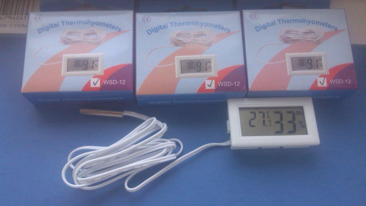 Термогигрометр электронный темп-3. 2 предназначен для измерения влажности и температуры воздуха, определяет точку росы.
