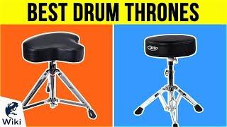 10 Best Drum Thrones 2019
