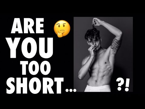 Are You Too Short To Be A Model The Truth