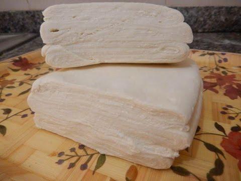 اسهل-طريقة-لصنع-العجينة-المورقة-طبخ-ليلى-la-pate-feuilletée-/-puff-pastry