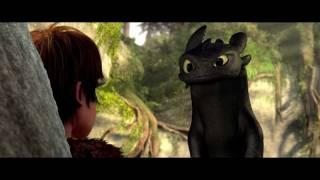Как приручить дракона - Трейлер [русский] 2010