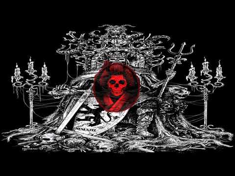 XXXTENTACION - King Of The Dead [ProdFifty Grand & Hellion]