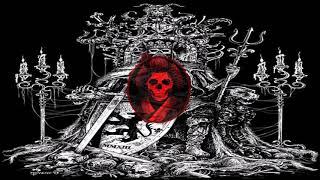 XXXTENTACION - King Of The Dead [Prod  Fifty Grand & Hellion]