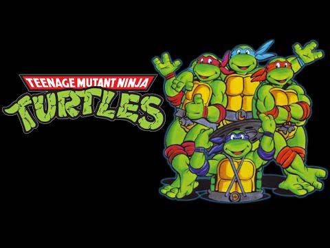 Teenage Mutant Ninja Turtles: Double Damage - Super Heroes Games 4 Kids