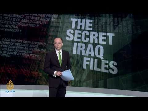 The Secret Iraq Files - Part two