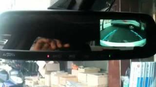 (아이모터룸)렉서스 ECM 하이패스 후방카메라 통합룸미…