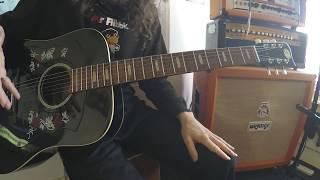 Delta Blues Style Lesson - Part 1