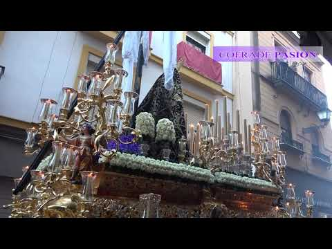 La Soledad de San Lorenzo por Jesús del Gran Poder (Semana Santa Sevilla 2018)