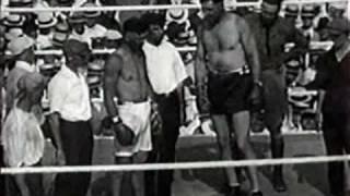 Жестокий ринг: Джек Дэмпси