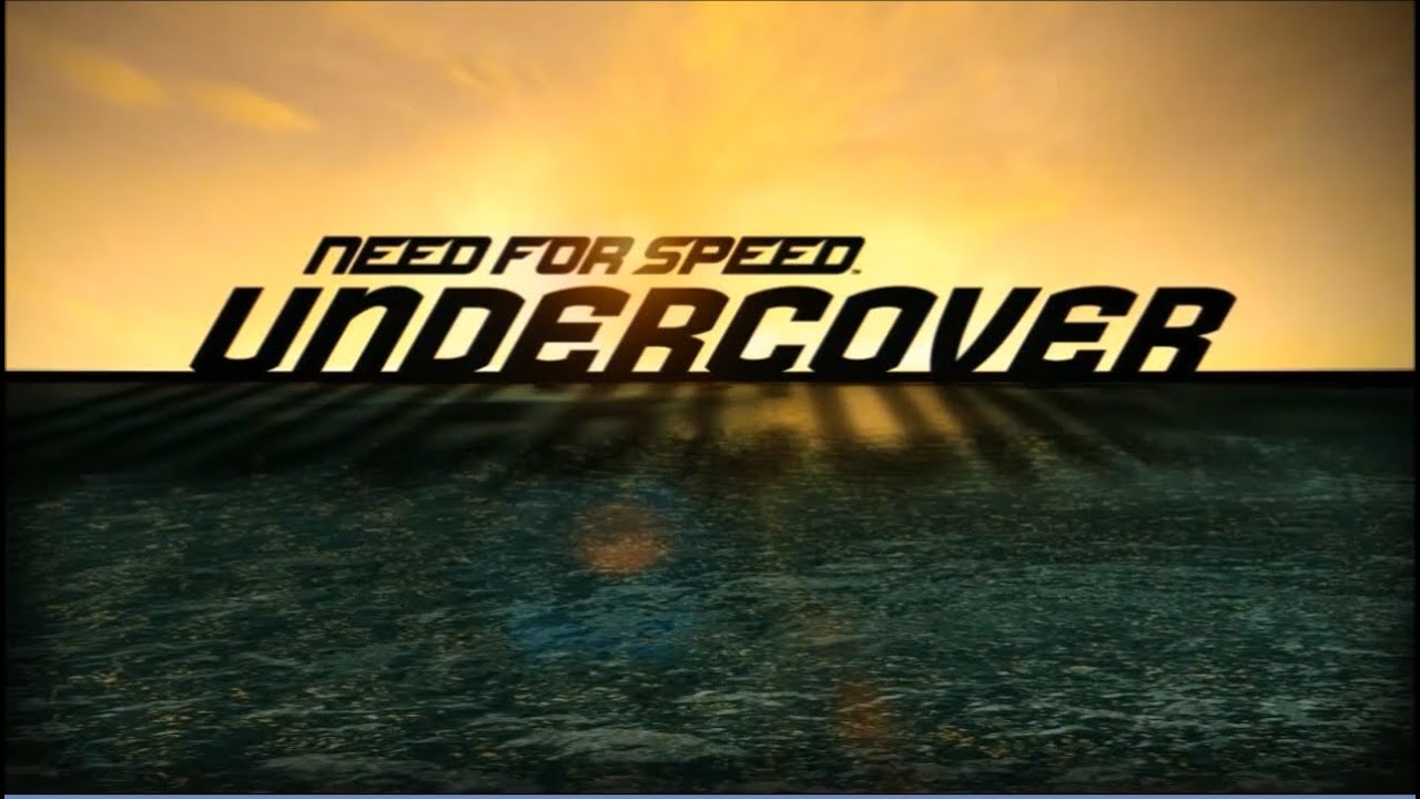 need for speed undercover movie ps3 youtube. Black Bedroom Furniture Sets. Home Design Ideas