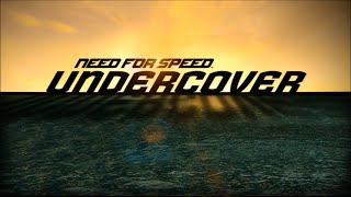 Need For Speed Undercover Movie (PS3)
