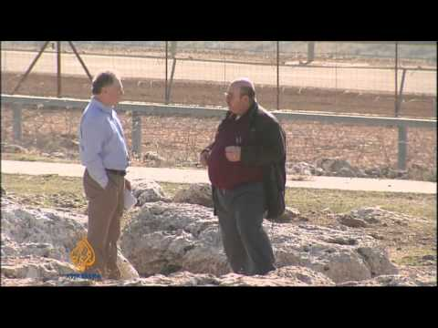 Palestinians Helpless To Stop Israel Drilling For Oil