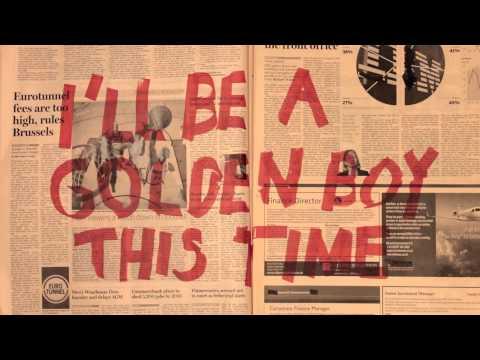 Gin Ga - Golden Boy (Official Video)
