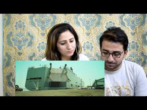Pakistani React to Sagarmala Video, Ministry of Shipping