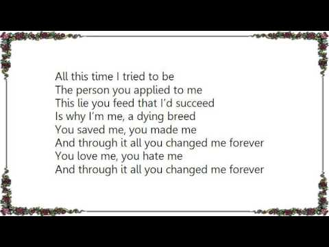 From Ashes to New - Through It All Lyrics From Ashes to New