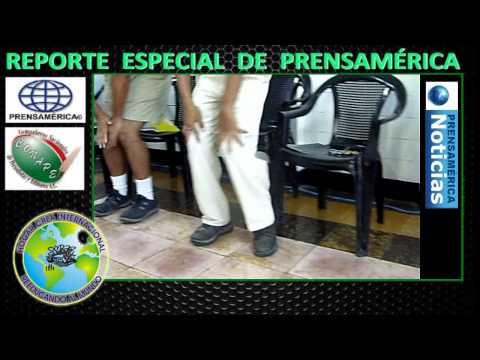 Marathon Espiritual Hogar Crea Puntarenas / Costa Rica