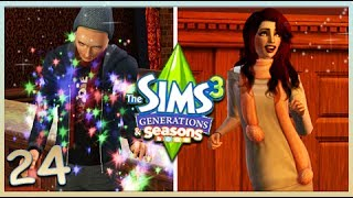 The Sims 3: Generations & Seasons [S2] | Part 24 | Talex