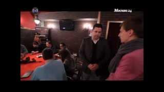 Где играют в Мафию в Москве! Телеканал - Москва 24/Топ 7