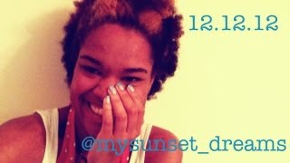 Lost in Time - 12.12.12