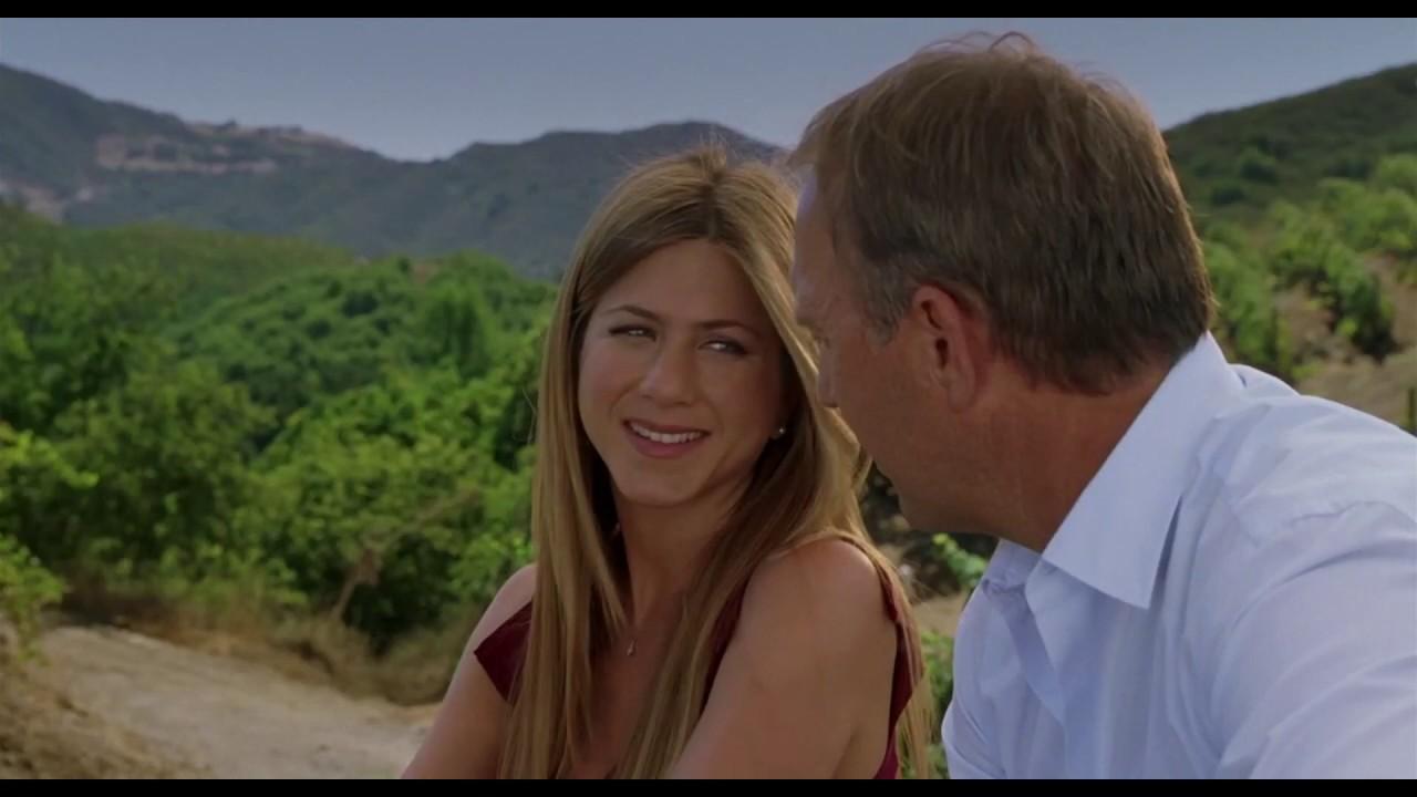 "Желая быть... х/ф ""Ходят слухи""Rumor Has It...""Jennifer Aniston /Kevin Costner,   (Michelle Andrade)"