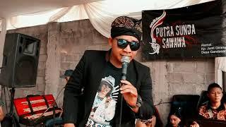 Lain Jodona - Iing Kurnia Cover Mpiw Mc   Putra Sunda Sawawa Live Show