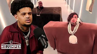 Smokepurpp Says He Wrote I Love It for Kanye & Lil Pump