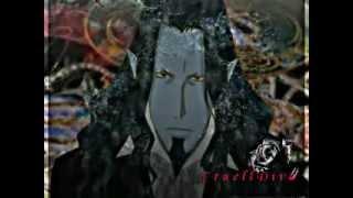 Gankutsuou Black Black heart new