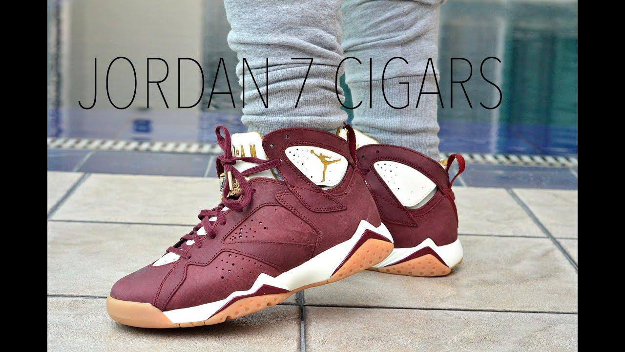 air jordan 7 cigar