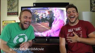 Sharknado 4 Trailer Reaction streaming