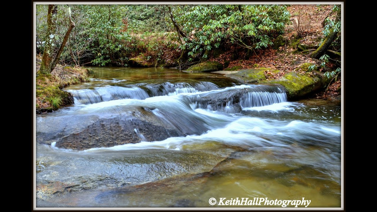 Stone mountain state park north carolina trout streams for Stone mountain fishing