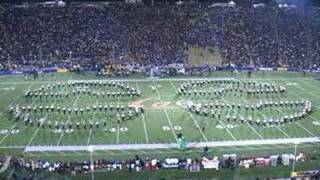 Cal Band- Video Game Show 2007