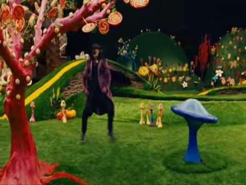 Epic Movie- il balletto di Willy Wonka - YouTube