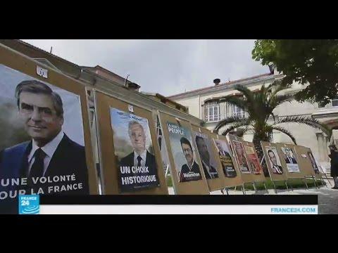 من هو المرشح المفضل للفرنسيين المقيمين في تركيا؟  - نشر قبل 1 ساعة