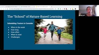 How to Start an Outdoor Classroom at Any School, Part 2