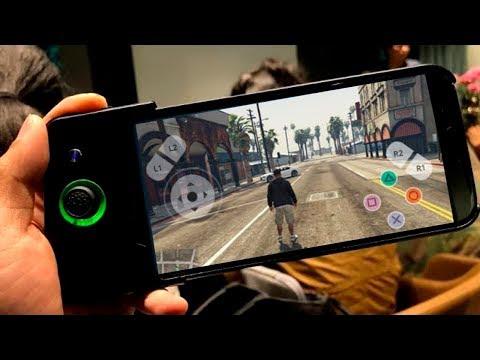 Игровой смартфон круче PS4! Xiaomi Black Shark, Блокировка Telegram и IPhone с тройной камерой