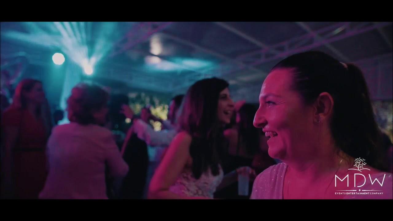 Πάρτι γάμου στο Πύργο Ηλείας- Ηλιοστάσι | Dj John Pronoitis | Passepartout Band| www.MDWEVENTS.gr