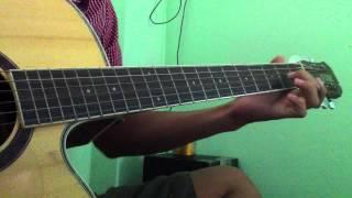 Thôi Đừng Chiêm Bao - Acoustic Solo
