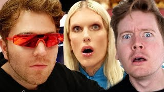 The End of the Beauty World featuring Jeffree Star - Shane Dawson Reaction
