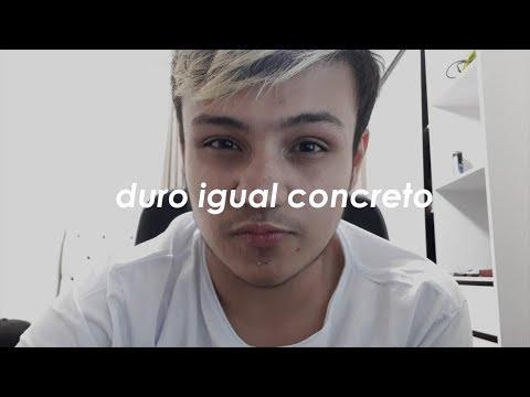 Duro Igual Concreto - 1Kilo (Cover by Nuncio)