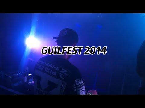 Official Guilfest 2014 Highlights HD
