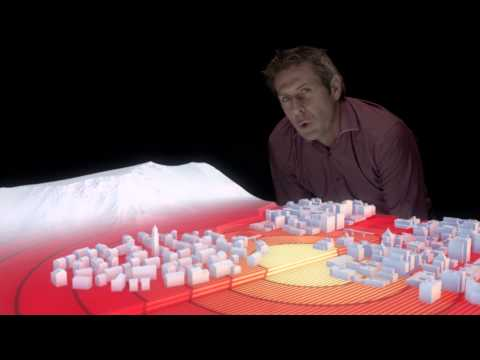 Anatomy of an earthquake - Professor Iain Stewart