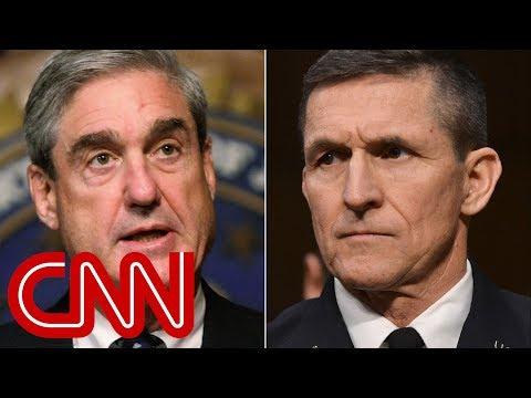 Robert Mueller slams Michael Flynn for lying to the FBI
