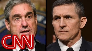 Robert Mueller slams Michael Flynn for lying to the FBI