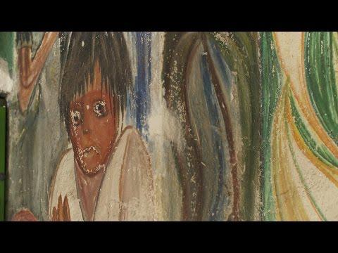 Ted DeGrazia 1976 Documentary