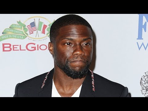 Kevin Hart Publicly Apologizes To Wife & Kids For Cheating After Being Extorted