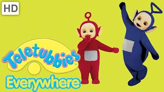 Teletubbies Everywhere: Ballet (Usa) - Full Episode